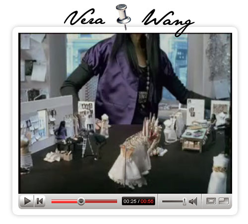 Vera Wang HP-Commercial