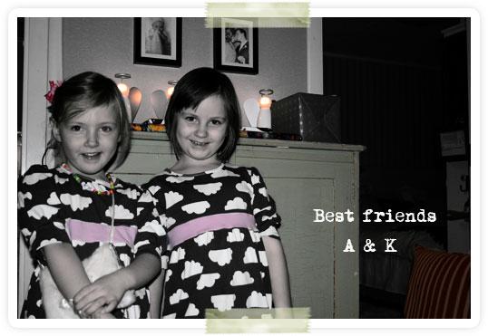 Bästa vänner