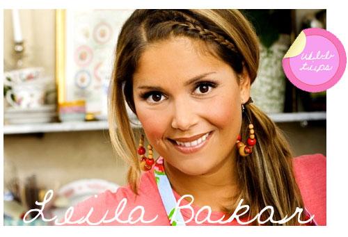Leila Bakar just nu gratis