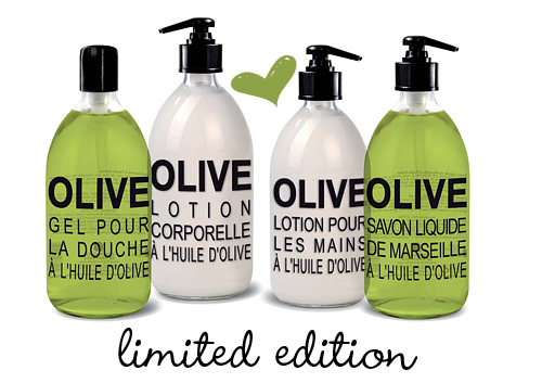 Limited Edition - Olive 10