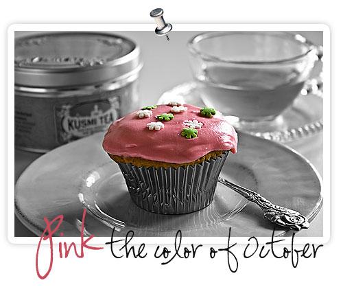 Den rosa månaden oktober