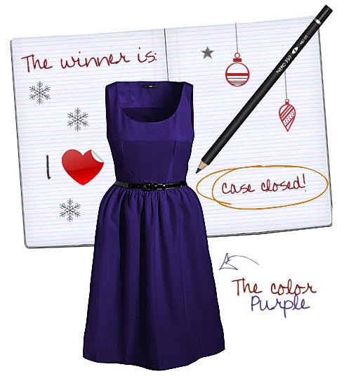 Klänningen