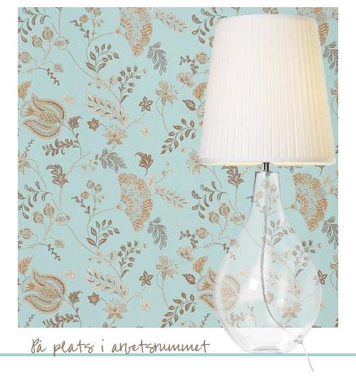 Ny lampa från Mio
