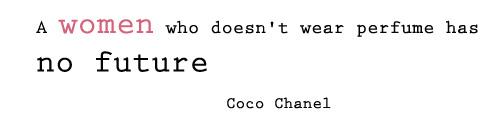Citat av Coco Chanel
