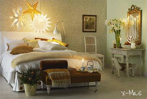 Vacker inspiration: Sovrum