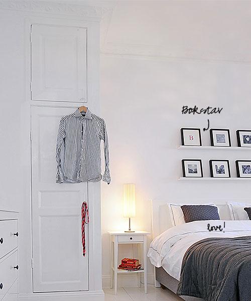 Bild & sängkläder