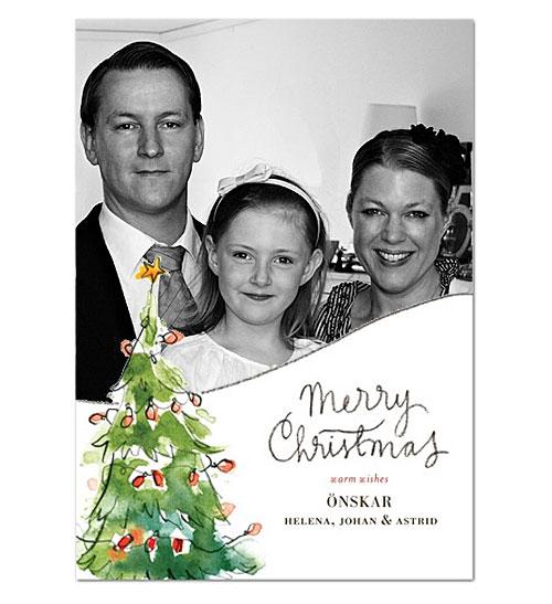 Från oss till alla Er, en riktigt god jul!