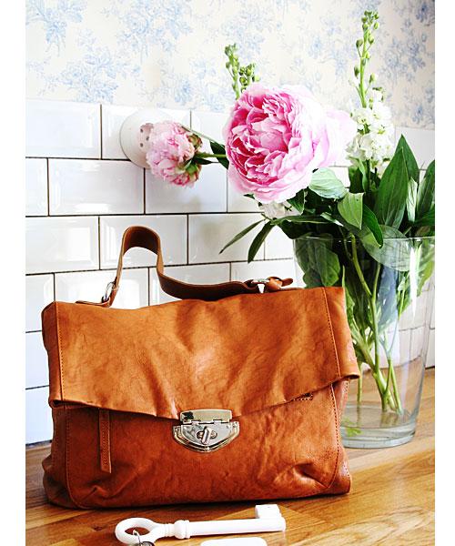 The väska!