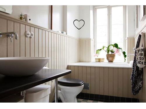 dusch vit avsugning nära Malmö